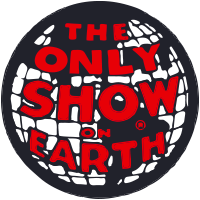The Only Show On Earth